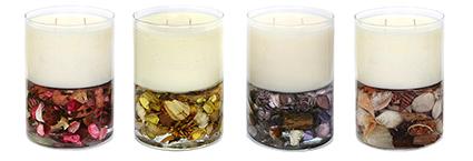 Natura Candles